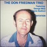 recordings of don's trio