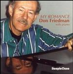 songs released by don friedman